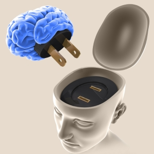 Plug in the Brain for Energy