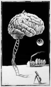 brain ladder