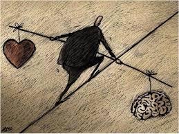head v heart
